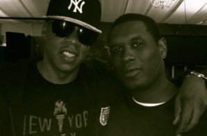 Jay Electronica Joined By Jay Z, J. Cole, & Talib Kweli At BK Hip Hop Fest (Video)