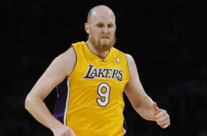 Chris Kaman Agreed to a 2-year $10 million Deal with the Portland Trail Blazers.