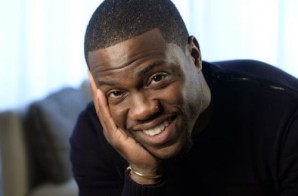 Kevin Hart Fires Back At Critics On Twitter