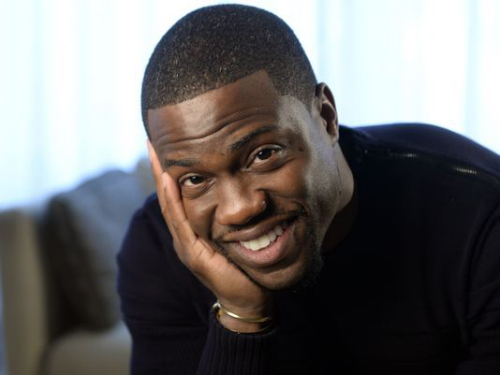 Kevin Hart Fires Back At Twitter Critics Kevin Hart Fires Back At Critics On Twitter