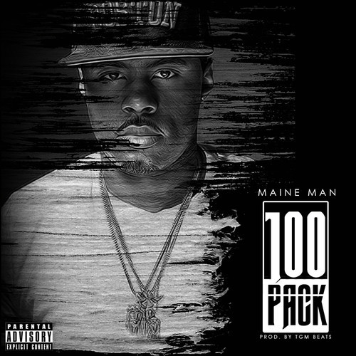 MMx100pack Maine Man   100 Pack