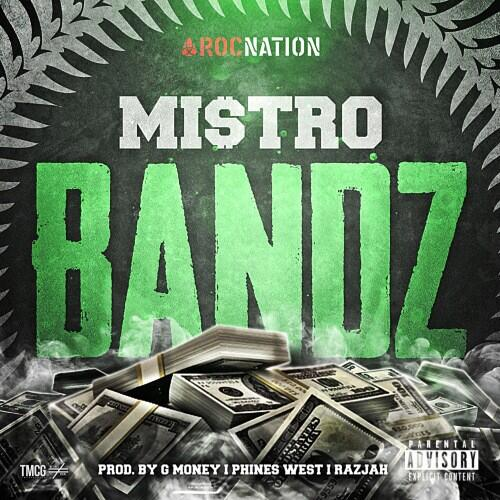 MistroXRocNationXBands