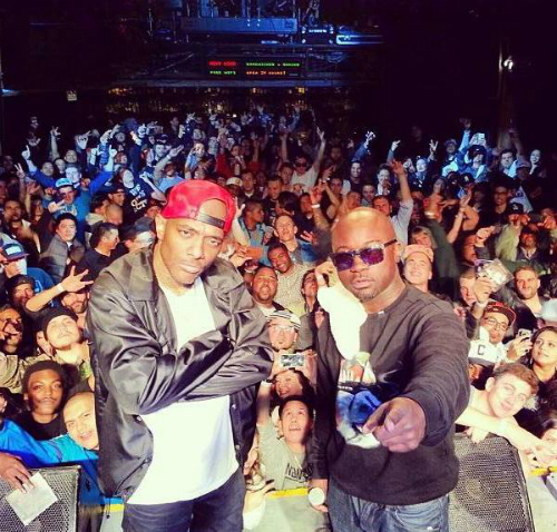 Mobb Deep Perform At NYC Summerstage Mobb Deep Perform At NYC Summerstage In Queensbridge (Video)