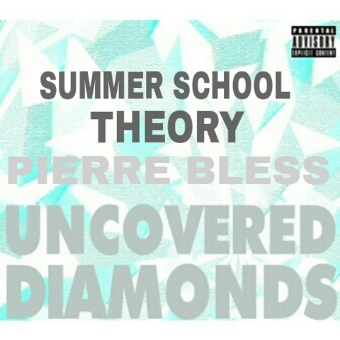 Pierre Bless - Summer School Theory (Prod. by Nazar)