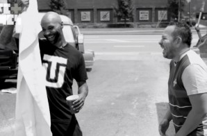 "Joe Budden – ""The Truth"" With Elliott Wilson (Video)"