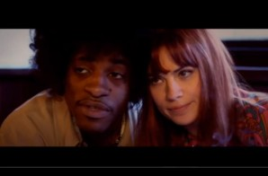 """Andre 3000 – Jimi Hendrix """"All Is By My Side"""" (Trailer)"""