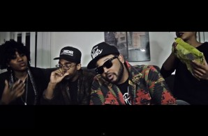 Manny Blanco x Fonzy Bravo – The Trip (Video)