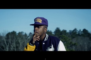 Taylor J – Think About It (Video) (Shot by Dontell Antonio)