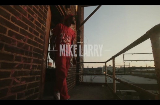 Mike Larry x M-dot – Water / Burn (Video)