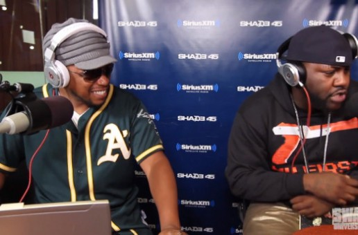Mistah F.A.B. – 5 Fingers Of Death Freestyle (Video)
