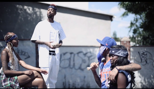 Screen Shot 2014 07 18 at 11.54.12 AM 1 Tray Pizzy   My Borough (Video)