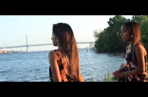 SiAngie Twins – Butterflies (Prod. by Jahlil Beats) (Video)