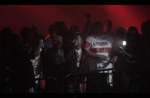 Rich The Kid & K Camp Invade Club Ibiza in Washington D.C. (Video)