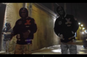 Indiana Rome x Theresa Payne – Yes Lord (Video)
