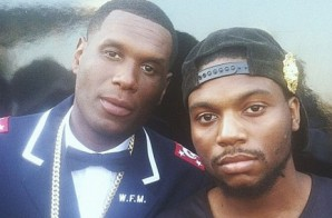 Kendrick Lamar, 50 Cent, Wale & Drake Get A Call To Action From Jay Electronica (Photos)