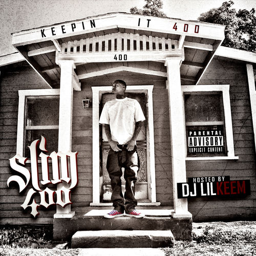 Slim 400 Where The Party At feat. Teeflii Prod. By DJ Mustard Slim 400   Where The Party At feat. Teeflii