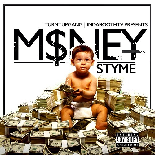 Styme - Money (Prod by Papes Merquise)