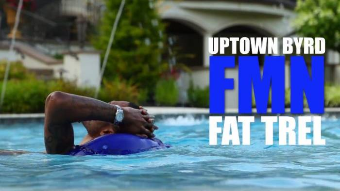 UBxFTfmn Uptown Byrd & Fat Trel   For My