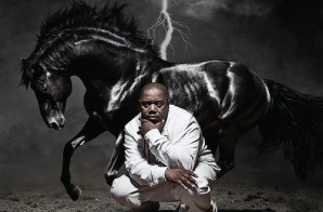 Twista – Dark Horse (Album Cover + Tracklist)