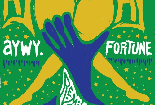 GoldLink – Ay Ay (aywy. & Fortune Remix)