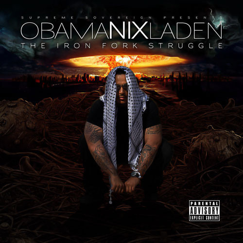 artworks 000085754621 wm3l1u t500x500 Nix Prophet   Obama Nix Laden (Prod by. DNAST)