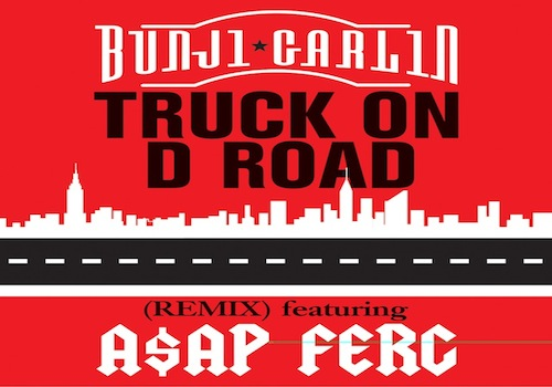 asap ferg truck on d road remix HHS1987 2014 ASAP Ferg   Truck On D Road (Remix)