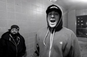 AWAR – We Belong To The City / Ready For The World ft. Bj The Chicago Kid (Video)