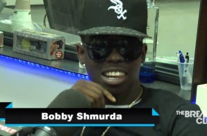 Bobby Shmurda Talks Jay-Z & Beyonce Doing His Dance, New Music, & More with The Breakfast Club (Video)