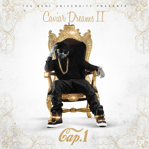 cap 1 get out here werk ft 2 chainz skooly HHS1987 2014 Cap 1   Get Out Here & Werk Ft. 2 Chainz & Skooly