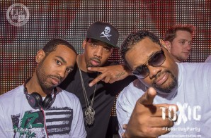 Chevy Woods – Know What Ft. Fatman Scoop