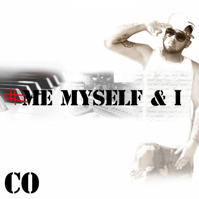 co me myself i mixtape HHS1987 2014 CO   Me Myself & I (Mixtape)