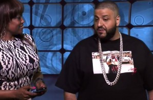 DJ Khaled Talks His New Diet, 8 Summers, Women & More w/ Supa Cindy (Video)