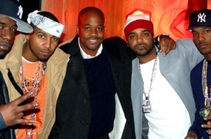 Cam'Ron – C.F.W.U. Ft. Jim Jones & Hell Rell