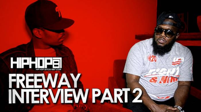 freeway interview pt2