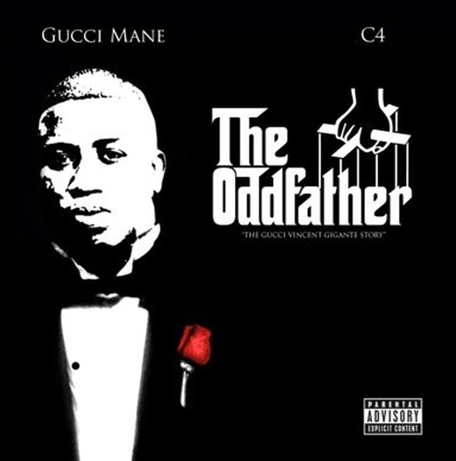 gucci mane the oddfather mixtape 1 Gucci Mane   The OddFather Intro (From The Inside)