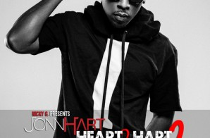 Jonn Hart – Bands On Bands Ft. Yo Gotti (Remix)