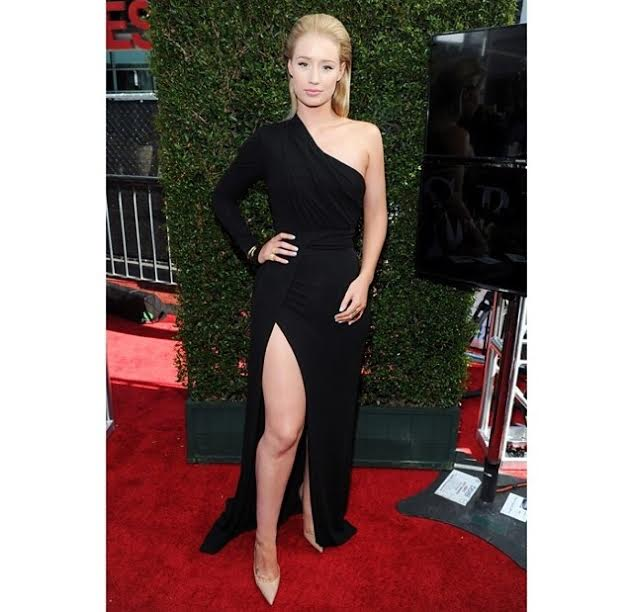 iggy azalea performs fancy at the 2014 espy awards video HHS1987 2014 Iggy Azalea Performs Fancy at the 2014 ESPY Awards (Video)