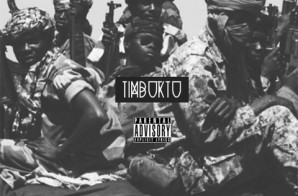 Ikey – Timbuktu (Video)