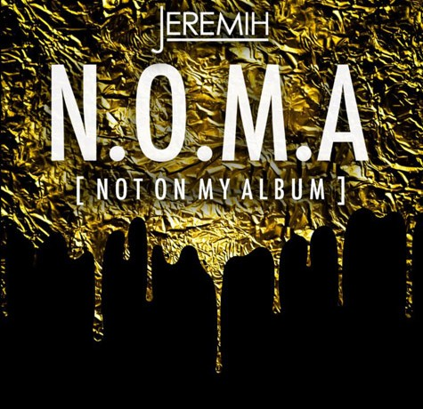 jeremih noma karencivil 475x460 Jeremih Set To Release N.O.M.A (Not On My A
