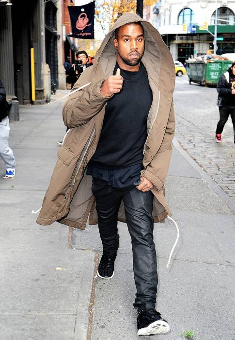 "kanye best looks 3 090350231109.jpg gallery max Kanye West Tops GQ's ""Top 21 Albums from the 21st Century"" List"