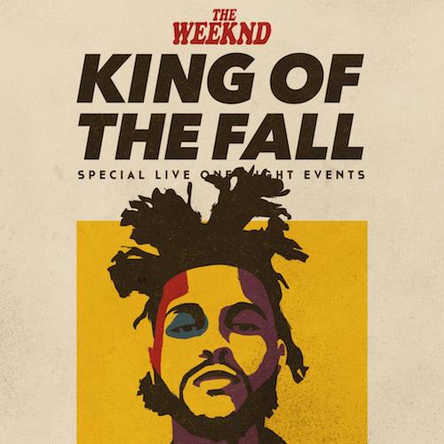kingofthefall The Weeknd – King Of The Fall