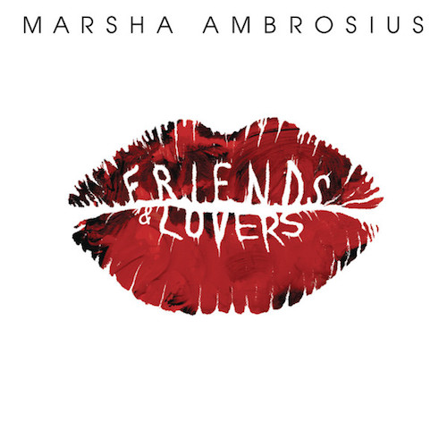 marsha ambrosius friends lovers cover Marsha Ambrosius   Friends & Lovers (Album Stream)