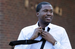 Meek Mill Reportedly In Jail Until September