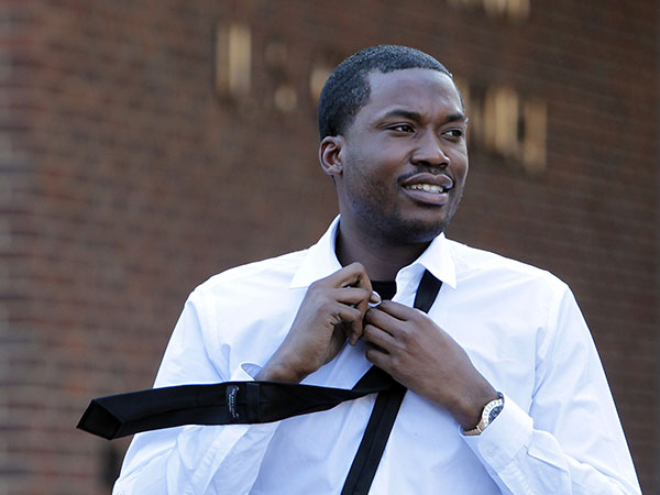 meekmill600 Meek Mill Reportedly In Jail Until September