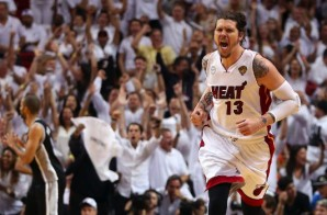 Joining The King: Mike Miller & James Jones sign with the Cleveland Cavs