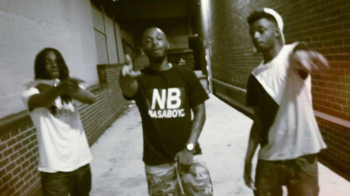 nasa boyz ima blast video HHS1987 2014 Nasa Boyz   Ima Blast (Video)