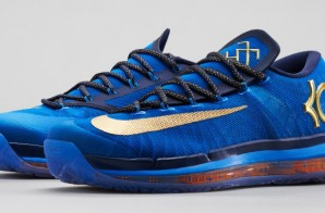 "Nike KD VI Elite ""Supremacy"" (Photos)"