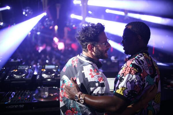 puff daddy x dj guy gerber my heart 2014 HHS1987 Puff Daddy x Guy Gerber   My Heart