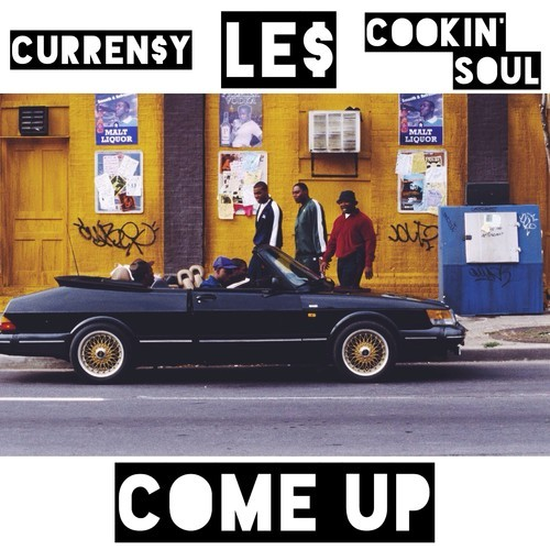 r1mbP8L Le$ x Curren$y   Come Up (Prod. by Cookin Soul)