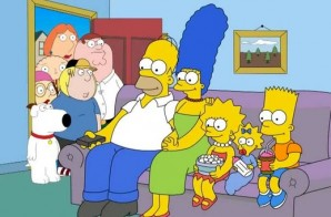 The Griffin's of Family Guy Will Meet The Simpsons In a Hour Long Special In September (Video)